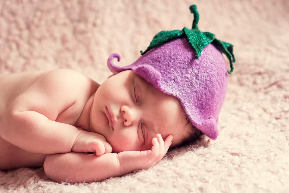 Baby Fashion Accessories - The Bigger List Of Choices To Know