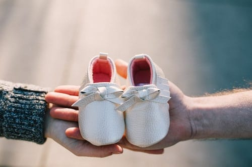 Baby Fashion Shoes: Top 4 Merchandises