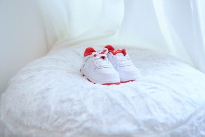 World Shoes: How To Choose Your Baby Shoe
