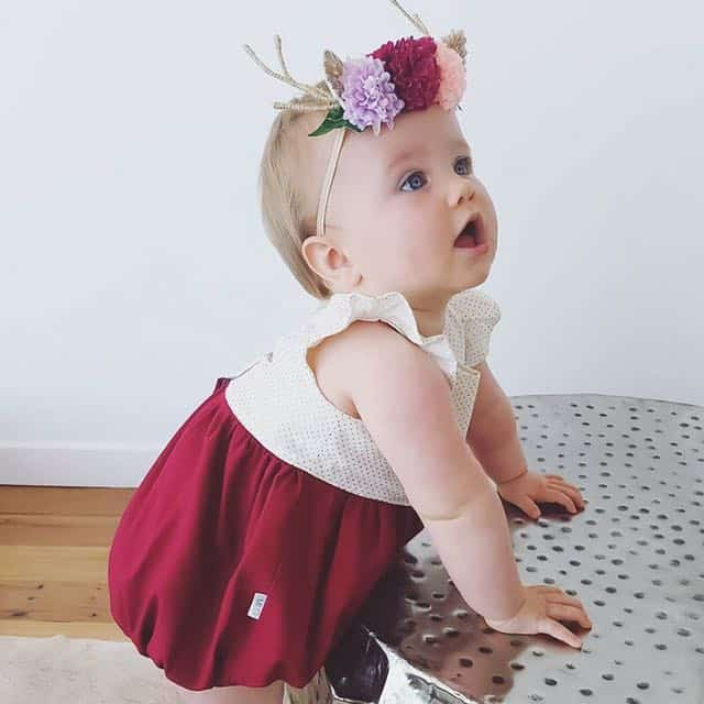 How to Pick a Fashionable Baby Girl Dress