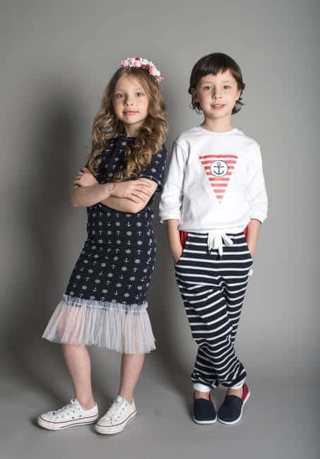 Fashionable Baby Clothes That Your Baby Will Love