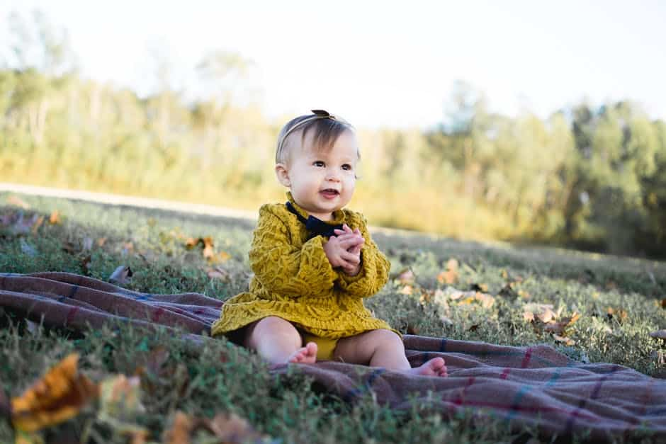 Baby Fashion Tips - A Brief Idea On This