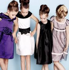 Kids Designer Clothes - Helping Your Kids Look  Fashionable