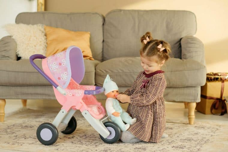 Best baby accessories for dolls