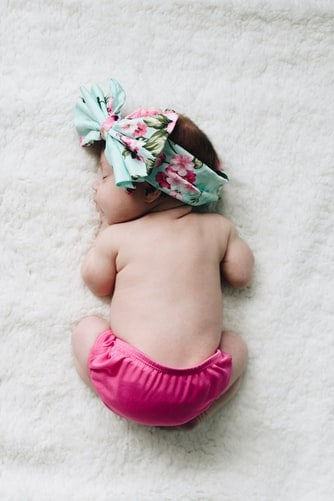 A-List Of Best Baby Accessories For Hair