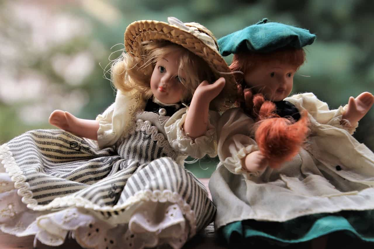 doll baby accessories